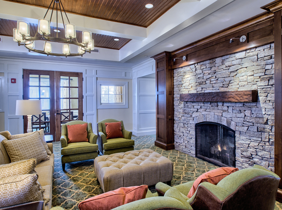 The Residence At South Windsor Farms Assisted Living And